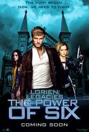 O Poder dos Seis (The Power of Six)