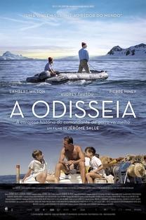 A Odisseia - Poster / Capa / Cartaz - Oficial 2