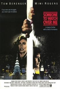Perigo na Noite - Poster / Capa / Cartaz - Oficial 3