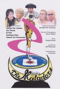 The Matadors - Poster / Capa / Cartaz - Oficial 1