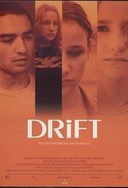 Drift - Poster / Capa / Cartaz - Oficial 1