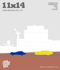 11 x 14 - Poster / Capa / Cartaz - Oficial 2