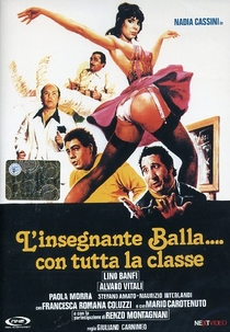 E a Bomba com Todos - Poster / Capa / Cartaz - Oficial 1