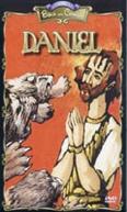 Coleção Bíblia Para Crianças - Daniel (Testament - The Bible in Animation: Daniel)