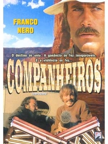 Companheiros - Poster / Capa / Cartaz - Oficial 6