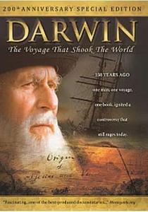 Darwin: A Viagem Que Abalou O Mundo - Poster / Capa / Cartaz - Oficial 2