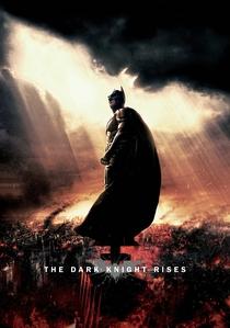 Batman - O Cavaleiro das Trevas Ressurge - Poster / Capa / Cartaz - Oficial 36