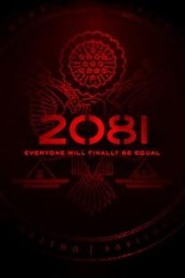 2081 - Poster / Capa / Cartaz - Oficial 1