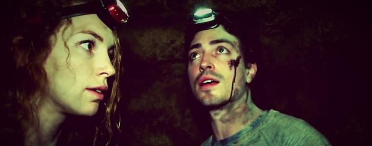 Trailer De 'As Above, So Below' Revela As Infernais Catacumbas De Paris