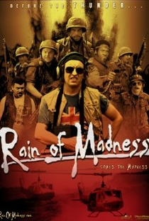Tropic Thunder: Rain of Madness - Poster / Capa / Cartaz - Oficial 1