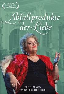 Poussières d'amour - Poster / Capa / Cartaz - Oficial 2