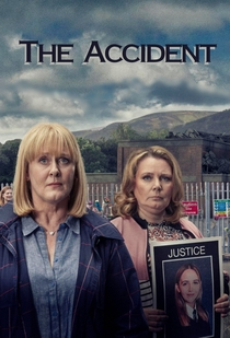 The Accident - Poster / Capa / Cartaz - Oficial 2