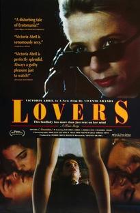 Os Amantes - Poster / Capa / Cartaz - Oficial 3