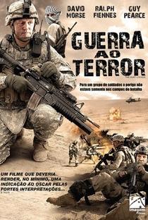 Guerra ao Terror - Poster / Capa / Cartaz - Oficial 6