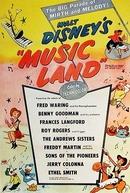 Terra da Música (Music Land)