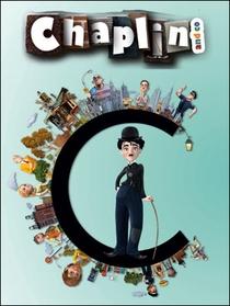 Chaplin - Poster / Capa / Cartaz - Oficial 1