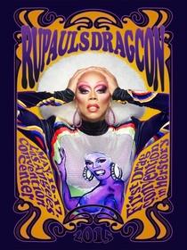 RuPaul & A Corrida das Loucas (8ª Temporada) - Poster / Capa / Cartaz - Oficial 2