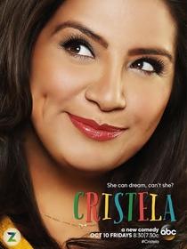 Cristela (1ª Temporada) - Poster / Capa / Cartaz - Oficial 1