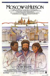 Moscou em Nova York - Poster / Capa / Cartaz - Oficial 3