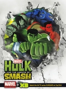 Hulk e os Agentes de S.M.A.S.H. (2ª Temporada) (Hulk and the Agents of S.M.A.S.H. (Season 2))