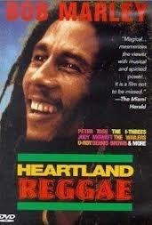 Heartland Reggae - Poster / Capa / Cartaz - Oficial 1
