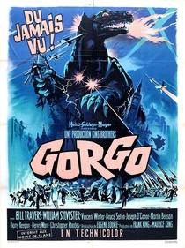 Gorgo - Poster / Capa / Cartaz - Oficial 4