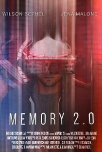 Memory 2.0 - Poster / Capa / Cartaz - Oficial 1