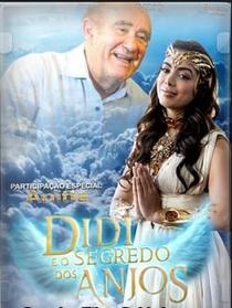 Didi e o Segredo dos Anjos - Poster / Capa / Cartaz - Oficial 1
