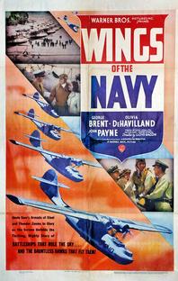Asas da Esquadra - Poster / Capa / Cartaz - Oficial 1