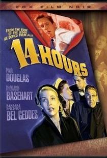 Horas Intermináveis - Poster / Capa / Cartaz - Oficial 2