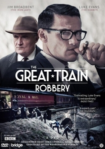 The Great Train Robbery - Poster / Capa / Cartaz - Oficial 2