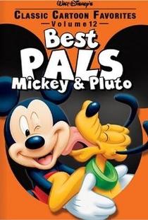 A Festa do Pluto - Poster / Capa / Cartaz - Oficial 3