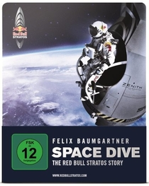 Space Dive - Poster / Capa / Cartaz - Oficial 1