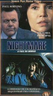 Nightmare - A Face do Inimigo - Poster / Capa / Cartaz - Oficial 1