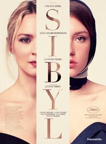 Sibyl - Poster / Capa / Cartaz - Oficial 1