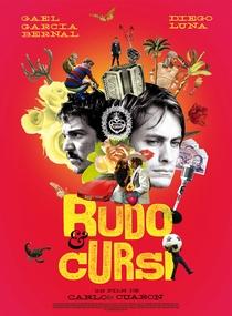 Rudo e Cursi - A Vida é uma Viagem - Poster / Capa / Cartaz - Oficial 1