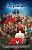 Todo Mundo em Pânico 5 (Scary Movie 5)