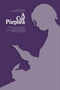 A Cor Púrpura - Poster / Capa / Cartaz - Oficial 6