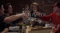 Pepperoni Playboy - Poster / Capa / Cartaz - Oficial 1