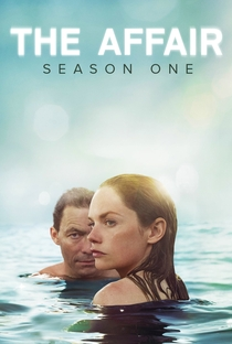 The Affair: Infidelidade (1ª Temporada) - Poster / Capa / Cartaz - Oficial 1