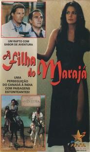 A Filha do Marajá - Poster / Capa / Cartaz - Oficial 1