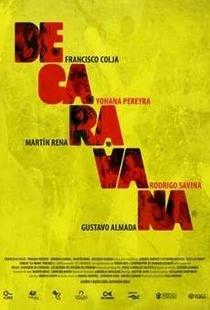 De Caravana - Poster / Capa / Cartaz - Oficial 1