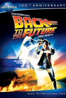 De Volta Para o Futuro - Poster / Capa / Cartaz - Oficial 10
