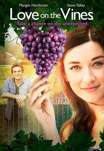 Love on the Vines - Poster / Capa / Cartaz - Oficial 1