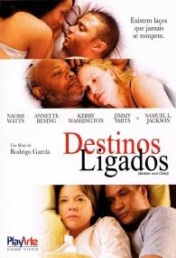 Destinos Ligados  - Poster / Capa / Cartaz - Oficial 4