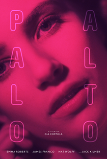 Palo Alto - Poster / Capa / Cartaz - Oficial 13