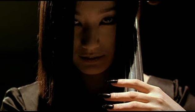 Pitada de Cinema Cult: Cello (Chello Hongmijoo Ilga Salinsagan)
