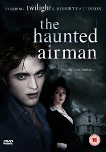 The Haunted Airman - Poster / Capa / Cartaz - Oficial 1