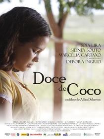 Doce de Coco - Poster / Capa / Cartaz - Oficial 1