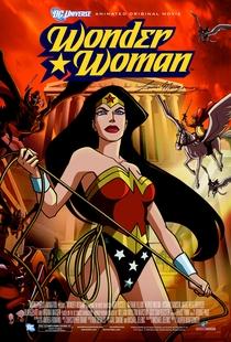 Mulher Maravilha - Poster / Capa / Cartaz - Oficial 1